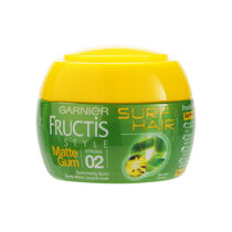 Garnier Fructis Style Surf Hair Matte Gum 02 150ml, , large