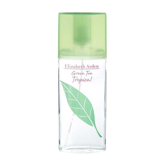 Elizabeth Arden Green Tea Tropical EDT Spray 100ml, 100ml, large