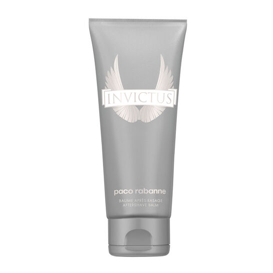 Paco Rabanne Invictus Aftershave Balm 100ml, , large
