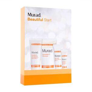 Murad Resurgence Starter Set Kitr: ESS-C Beautiful start, , large