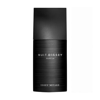Issey Miyake Nuit d'Issey Eau de Toilette Spray 125ml + FG, , large