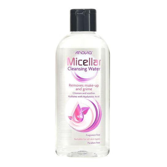 Anovia MIcellar Water 200ml, , large
