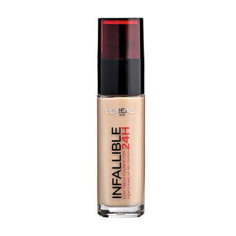 L'Oreal Infallible 24H Stay Fresh Foundation 30ml, , large