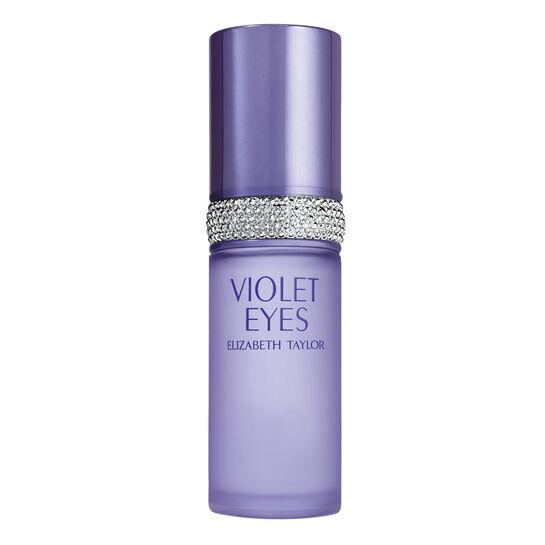 Elizabeth Taylor Violet Eyes Eau de Parfum Spray 15ml, 15ml, large