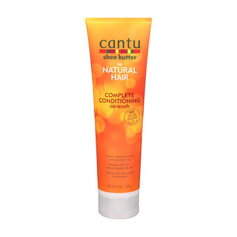 Cantu Shea Butter Complete Conditioning Co-Wash 283g, , large