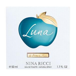 Nina Ricci Nina Luna Eau de Toilette Spray 50ml, 50ml, large