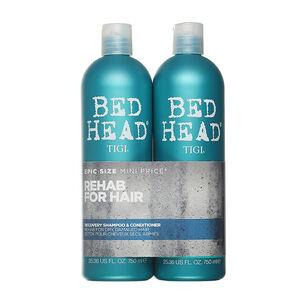 Tigi Bed Head Anti Dotes Recovery Twin 2 x 750ml, , large