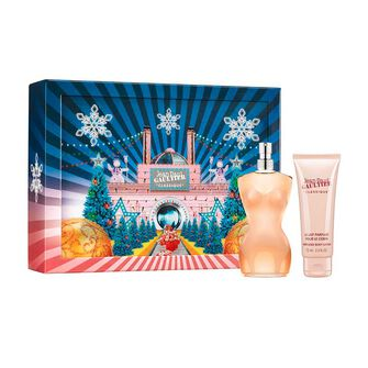 Jean Paul Gaultier Classique Gift Set 100ml & 75ml, , large