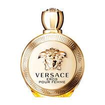 Versace Eros Pour Femme Eau Du Toilette 50ml, 50ml, large