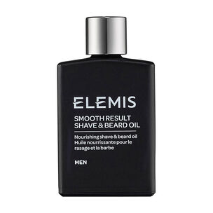 Elemis Smooth Result Shave and Beard Oil 30ml, , large