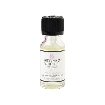 Heyland & Whittle Neroli & Rose Fragrance Oil 15ml, , large
