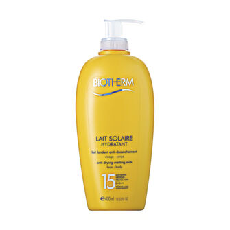 Biotherm Lait Solaire SPF15 Protection Melting Milk 400ml, , large
