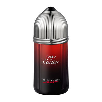 Cartier Pasha Edition Noire Sport Eau De Toilette 100ml, 100ml, large