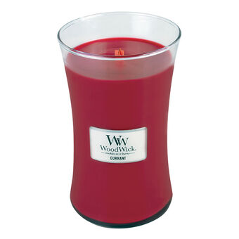 WoodWick Currant Large Candle, , large