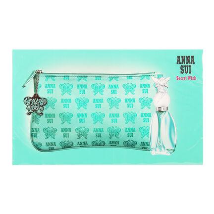 Anna Sui Secret Wish Gift Set 30ml, , large