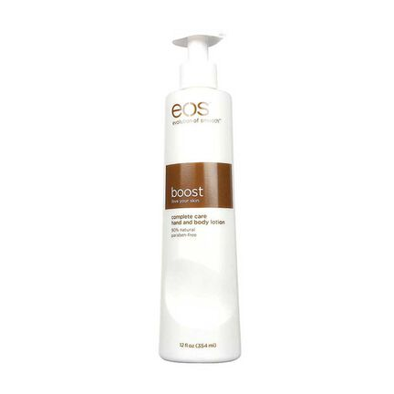 EOS Boost Hand and Body lotion 354ml, , large