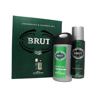 Brut Original Gift Set 200ml, , large