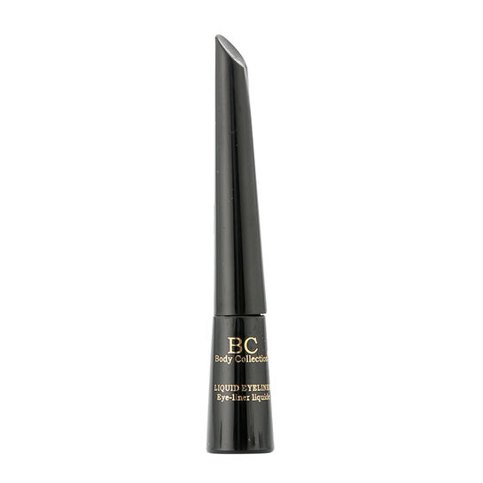 Body Collection Liquid Eyeliner (Black) 7ml, , large