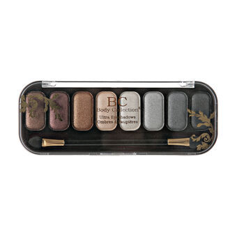 Body Collection Ultra Eyeshadows Eyeshadow Palette, , large