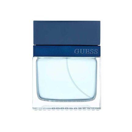 Guess Seductive Homme Blue Eau de Toilette Spray 100ml, , large