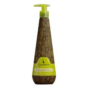 Macadamia Nourishing Leave In Cream 300ml, , large