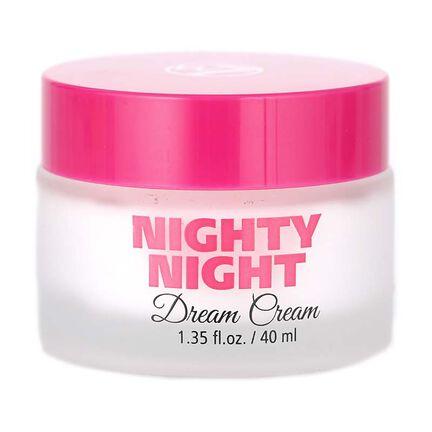 W7 Nighty Night Dream Moisturising Dream Cream 40ml, , large