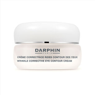 Darphin Paris Wrinkle Corrective Eye Contour Cream 15ml, , large