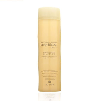 Alterna Bamboo Smooth Anti-Frizz Shampoo 250ml, , large