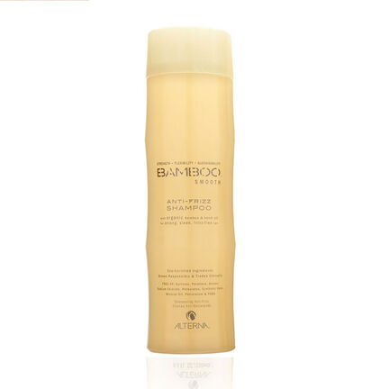 Alterna Bamboo Smooth Anti-Frizz Shampoo 250ml, , large