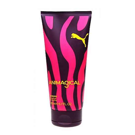 Puma Animagical Woman Shower Gel 200ml, , large