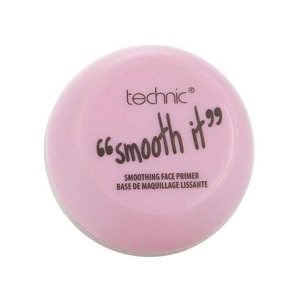 Technic Smooth It Smoothing Face Primer 20g, , large