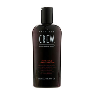 American Crew Light Hold Texture Lotion 250ml, , large