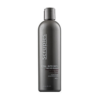 Scruples Total Integrity Ultra Rich Shampoo 350ml, , large