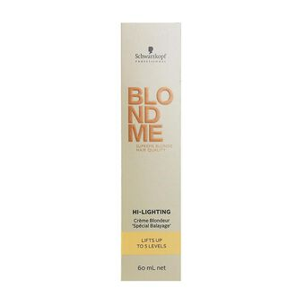 Schwarzkopf BlondMe Hi-Lighting 60ml, , large