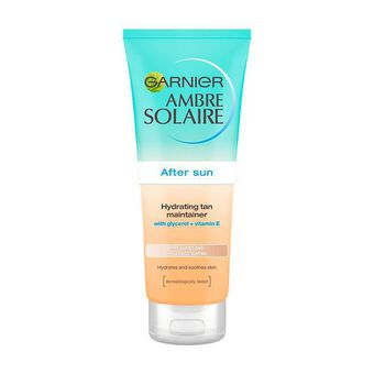 Garnier Ambre Solaire After Sun Tan Maintainer 200ml, , large