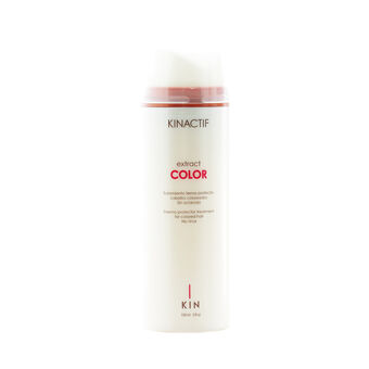 Kin Kinactif Extract Thermo No Rinse Color Treatment 150ml, , large