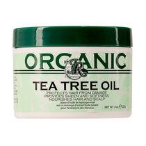 JR Organics Tea Tree Oil 227g, , large