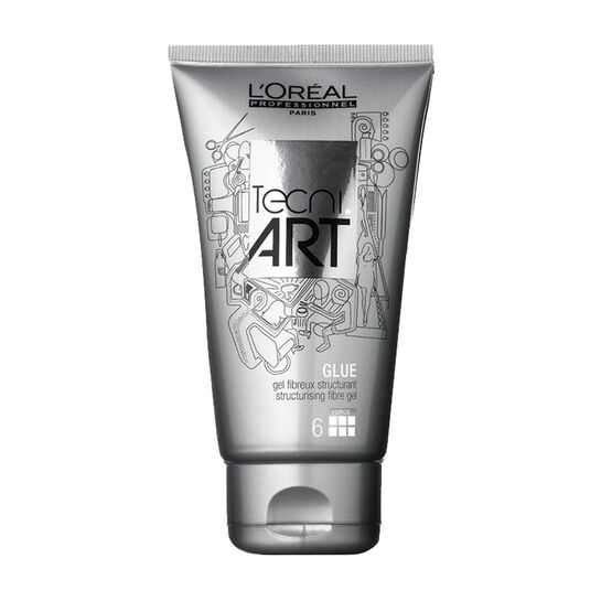 L'Oréal Tecni Art A-Head Glue 150ml, , large