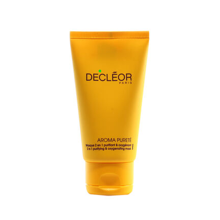 DECLÉOR Aroma Purete 2 in 1 Purifying & Oxygenerating Mask, , large