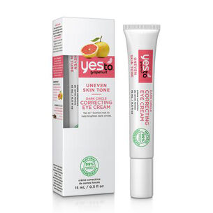 Yes To Grapefruit Dark Circles Eye Cream 15ml, , large