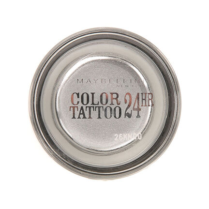 Maybelline Eye Studio Color Tattoo 24hr Eyeshadow, , large