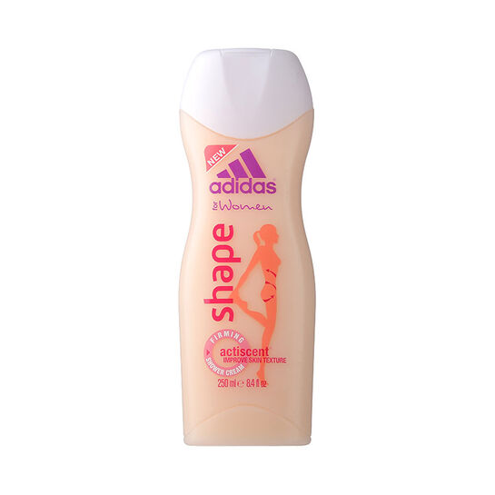 Coty Adidas Woman Shape Firming Shower Cream 250ml, , large