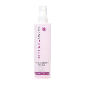 Kaeso Pink Grapefruit Drizzle Manicure Hygiene Spray 195ml, , large
