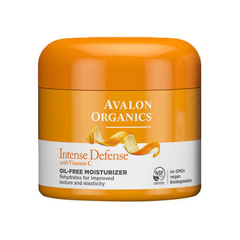 Avalon Intense Defense Vitamin C Oil-Free Moisturiser 57g, , large