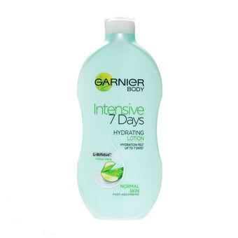 Garnier Intensive 7 Days Hydrating Lotion 400ml, , large