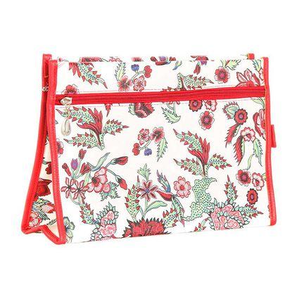 Royal Opium Garden Toiletry Bag, , large
