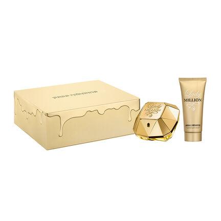 Paco Rabanne Lady Million Gift Set 50ml, , large