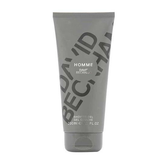 Beckham Homme Shower Gel 200ml, , large