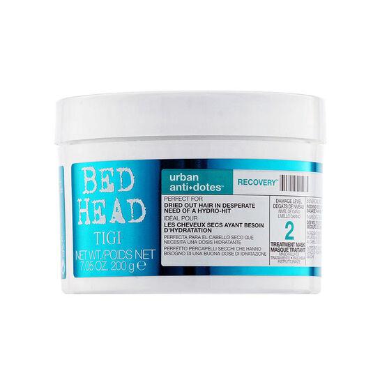 Tigi Bed Head Anti Dotes Recovery Treatment Mask 200g, , large