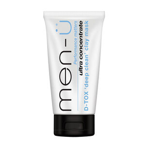 Men-u D-TOX Clay Mask 100ml, , large